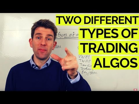 What Are Typical Algo Trading Strategies Like? 💻