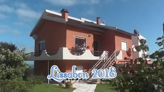 Lissabon 2018 Videoclip