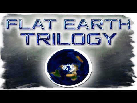 ODD TV's Flat Earth Trilogy ▶️️