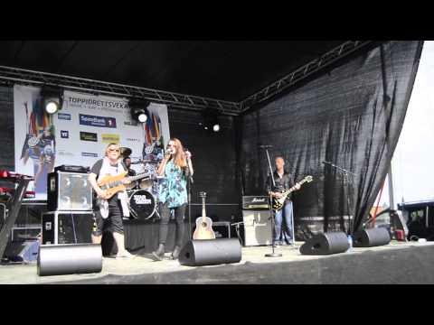 Konsertene under Toppidrettsveka 2013 i Knyken