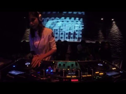 Aisha Wilkinson BUNKER at Privi DJ Set