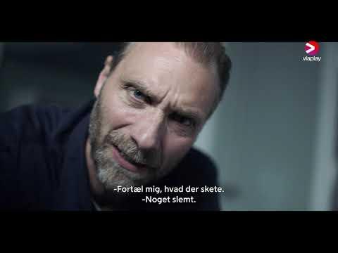 The Head | Official Trailer | A Viaplay Original