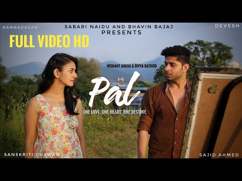 Pal - Jalebi | Arijit Singh, Shreya Ghoshal | Heart Touching Love Story | Must Watch | Sabari Naidu.