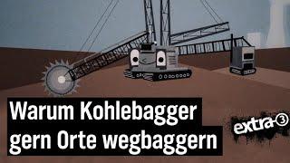 Deutschland, Weltmeister der Braunkohleförderung