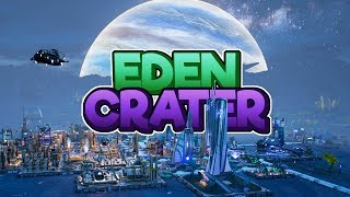 Eden Crater – Aven Colony Gameplay [Finale] – Let