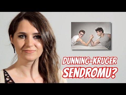 Dunning Kruger Sendromu Nedir?