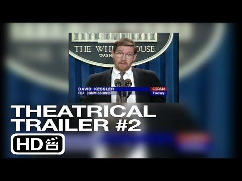 Burzynski: Cancer Is Serious Business, Part II   Trailer #2