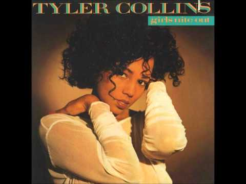 Tyler Collins Give and Take