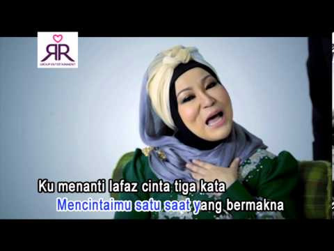 5:00 minit by Ramlah Ram feat Caprice (Karaoke Version) @ Official Music Video [MTV]