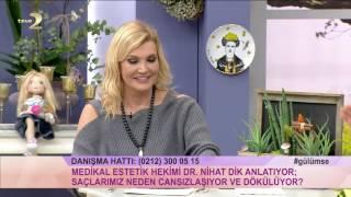 DR. NİHAT DİK - SAÇ BOTOKSU - 1