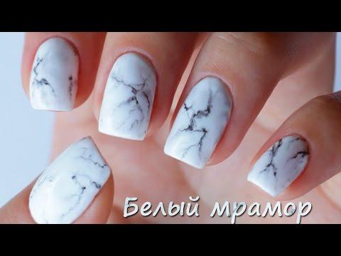 Идеи покрытия гель лаком ногтей
