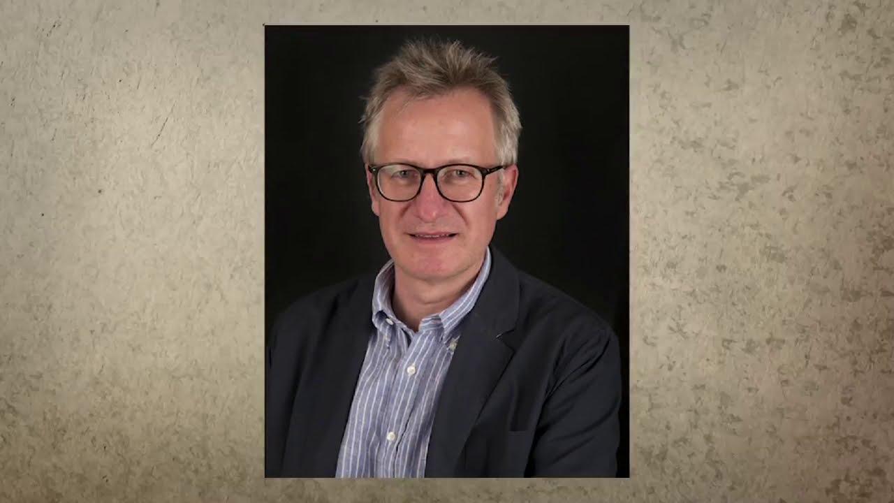 Peter Krieger - Entrevista en SemanarioN22 - 17 de octubre 2020