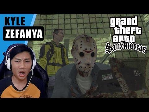 PEMBUNUH PALING PASRAH YG PERNAH GW TEMUIN – Grand Theft Auto Extreme Indonesia (DYOM#120)