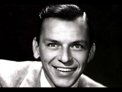 "Frank Sinatra""Strangers In The Night""(Legendado)"