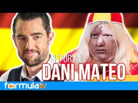 El caso Dani Mateo: Soy Una Pringada y rostros televisivos opinan sobre la polémica de la bandera