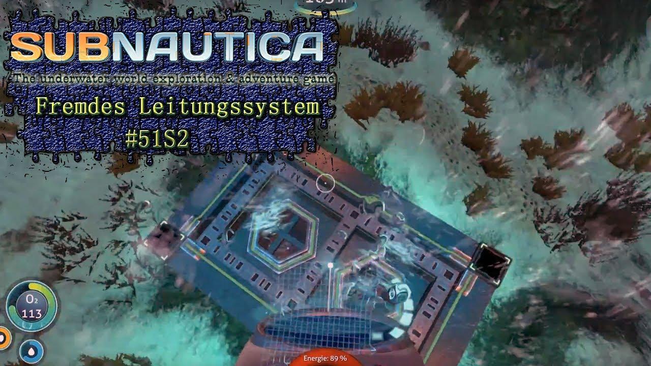 Subnautica zyklop fragmente