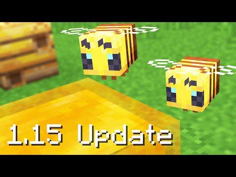 40 Updates NEW in Minecraft 1.15
