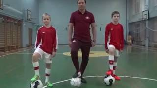 видео Школа, секции баскетбола Химки