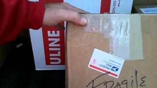 Redneck Picker Quick Ebay Shipping Tip  Mark Your Priority And Fragile Items