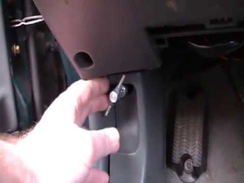honda trunk latch repair part  doovi