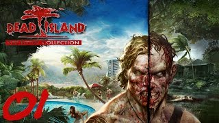 Dead Island Definitive Collection German Online Multiplayer Es Beginnt #01