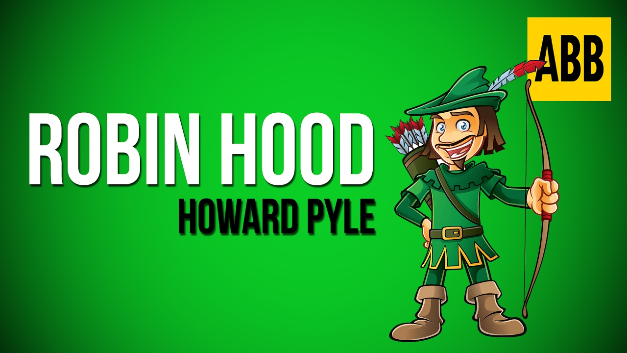 book report robin hood howard pyle The merry adventures of robin hood is an 1886 novel by howard pyle, and so it is in the public domain and freely available online one source is indicated in the links below.