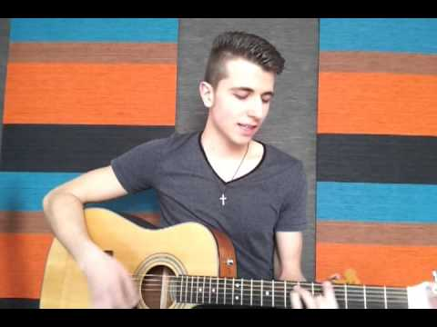 Love & Theft - drowning [cover Florian Stölzel] recorded @home