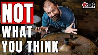 What Do Drum Teachers REALLY Do?