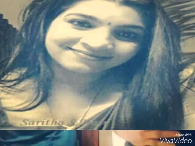 Mallu solar saritha Hot 7 in 1 whatsapp video