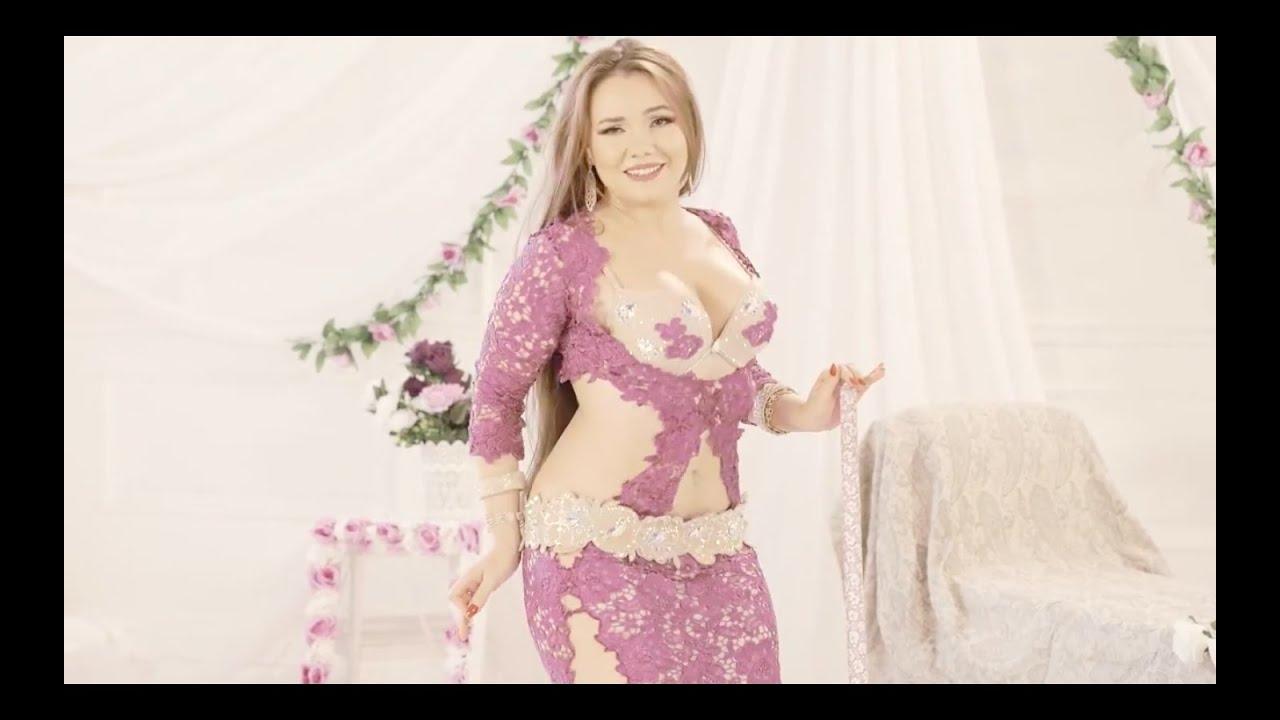 Nevena Tacheva - Baladi Amareen by Khader Ahmad - Belly Dance - رقص بلدي شرقي HD رقص #1