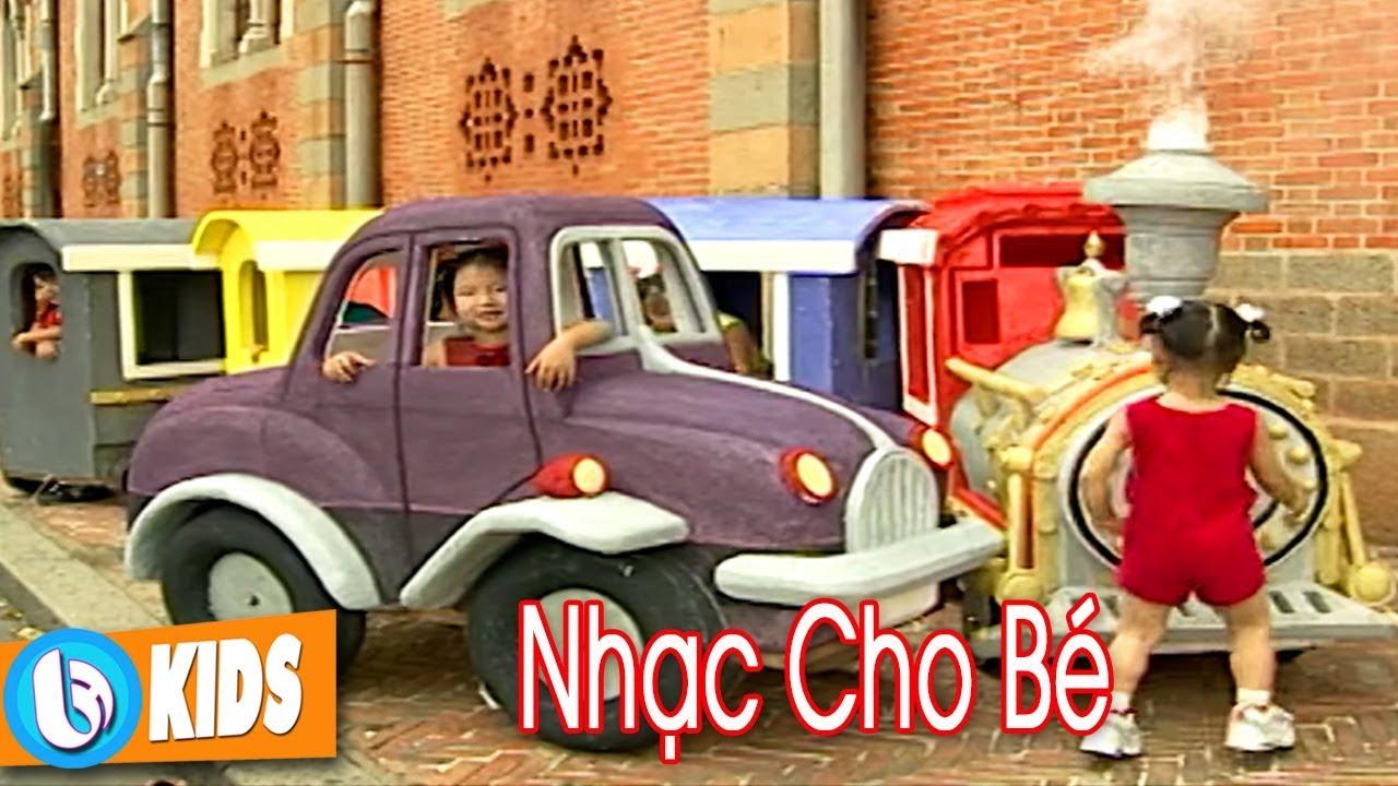 Ai Nhanh Hơn - Nhạc Vui Nhộn Cho Bé [MV] - YouTube