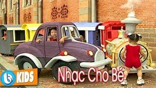 Ai Nhanh Hơn - Nhạc Vui Nhộn Cho Bé [MV]