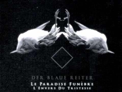 Der Blaue Reiter - The Grave of Mankind