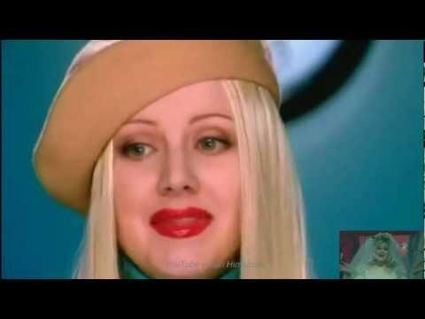 Клип Натали - Мир без тебя