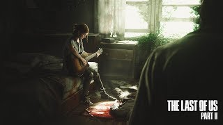 The Last of Us Part II   E3 2018 Gameplay Reveal Trailer PS4