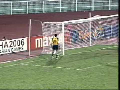 Singapore vs Indonesia : Tiger Cup 2004 Group Stage