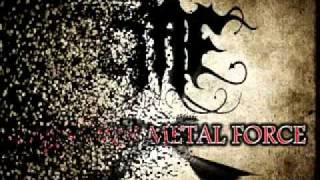 CHRISTIAN METAL FORCE