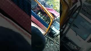 Hatsingimari dangerous accident 😱