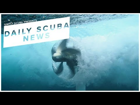 Daily Scuba News - Has The Wave Power Puzzle Been Solved?