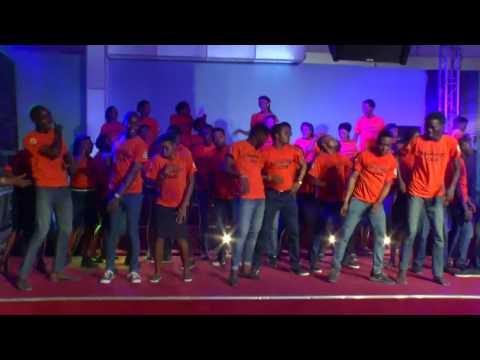 Volunteer Praise Team 2 | 75 Hours Marathon Messiah's Praise