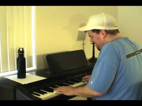 Shameless (Garth Brooks & Billy Joel) - Acoustic Cover by