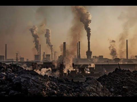 THE GREAT GLOBAL WARMING SWINDLE - The Biggest Scam Of modern Time