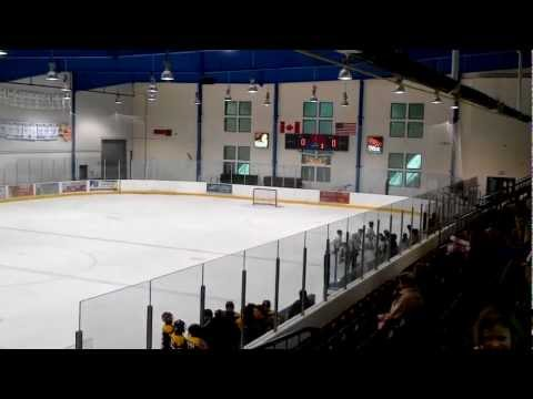 Sept 29, 12 Home Opener Waterloo vs Windsor at Pillar's - Audio removed