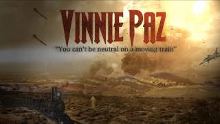 Vinnie Paz - You can