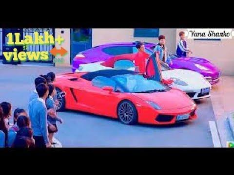 Havana song    China clip mix    