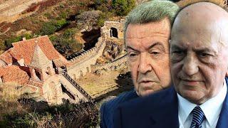Али Инсанов: «Я никуда не уеду из Азербайджана и продолжу борьбу»  ... .