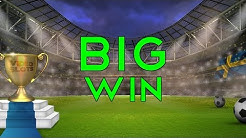 ★ BIG WIN ★ Football: Champions Cup (Free Spins Tournament)