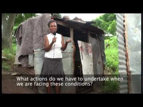 Participatory Video For Change - Promoting Womens Rights in Southern Africa: Part 1