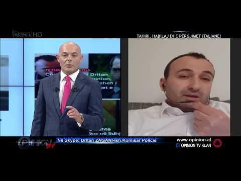 Zagani: Tahiri hante dreke me Habilajt sa here vinte ne Vlore