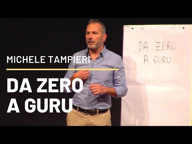 DA ZERO A GURU (Come Diventare Esperto, Influencer e Guru Attraverso Un Progetto di Marketing)